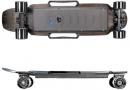 Raptor 2.1 Electric Skateboard Review - EBsA